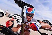 KRISTOFF Alexander (NOR) 2 Victories, Illustration, during the 14th Tour of Qatar 2015, Stage 5, Al Zubarah Fort - Madinat Al Shamal (153Km), on February 12, 2015. Photo Tim de Waele / DPPI