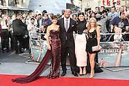 San Andreas - World Film Premiere
