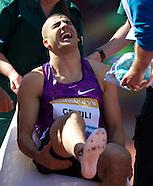 Birmingham IAAF Grand Prix 070615