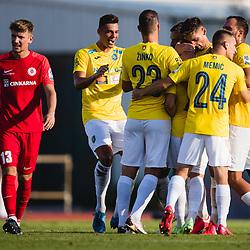 20210806: SLO, Football - Prva Liga Telemach Slovenije 2021/22, NK Bravo vs NK Celje