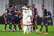07/02, 20:00, Marseille v PSG, Sakai & Nagamoto