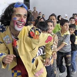 Refugees, Syria