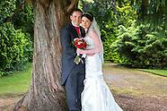 Philip & Jenna' Wedding