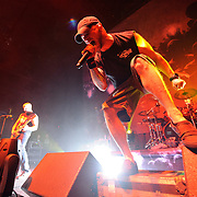All That Remains, Family Arena 2011