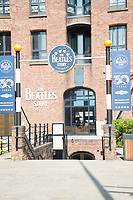 The Beatles Story Liverpool