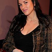 NLD/Hilversum/20120223 - Voorjaarspresentatie RTL5 2012, Renée Trompert