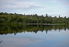 UK - Virginia Water In Surrey - 26 Sep 2016