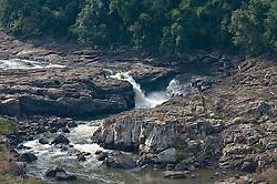 O rio das Antas tem suas nascentes nos municípios de Cambará do Sul e Bom Jesus, RS, no extremo leste do Planalto dos Campos Gerais.Nas proximidades do município de Muçum, o rio das Antas recebe as águas do rio Guaporé e então passa a se chamar rio Taquari. Das nascentes até receber o nome de Taquari, o rio das Antas percorre um percurso total de 390 Km. Foto: Lucas Uebel/Preview.com