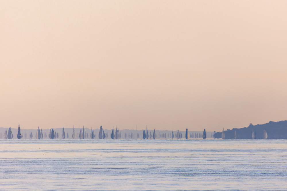 Images from the 2014 Round the Island Race which took place on the 21st July starting at Cowes on the Isle of Wight.