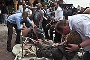 Marrakech terrorist attack in MRK801A