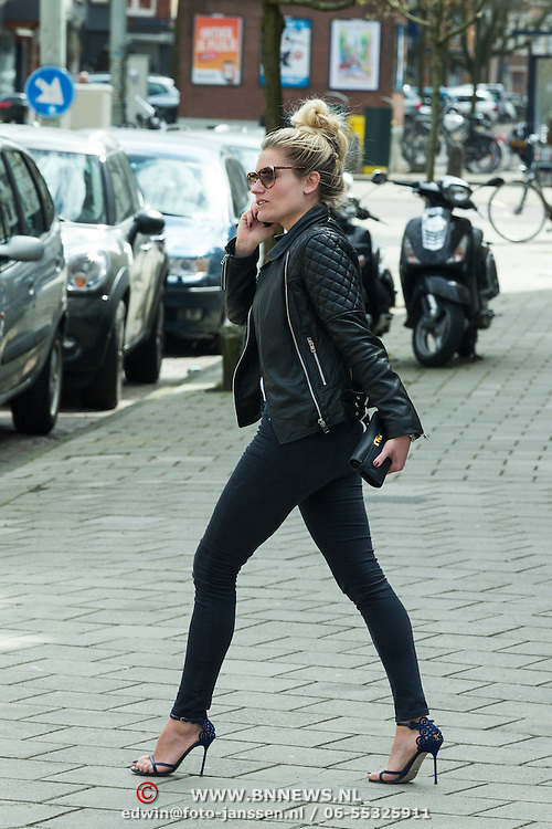 NLD/Amsterdam/20130415 - Nikkie Plessen