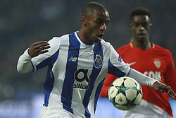 December 6, 2017 - Na - Porto, 06/12/2017 - Football Club of Porto received, this evening, AS Monaco FC in the match of the 6th Match of Group G, Champions League 2017/18, in Estádio do Dragão. Ricardo Pereira  (Credit Image: © Atlantico Press via ZUMA Wire)