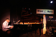 Cecil Taylor at Cecil Taylor Celebrating The 80th Year Produced by Jill Newman Productions held at The Blue Note in New York City on May 28, 2009
