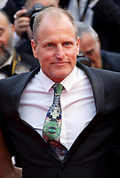 Woody Harrelson at the Solo: A Star Wars Story gala screening at the 71st Cannes Film Festival, Tuesday 15th May 2018, Cannes, France. Photo credit: Doreen Kennedy