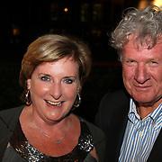 NLD/Utrecht/20080927 - Inloop het Wapen van Geldrop, Catherine Keijl en  Willibrord frequin