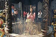 Taiwan - Sanxia and Yingge