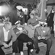 Y-620916-01-11. Oregon Restaurant Association first annual convention, Hotel Gearhart, Surfside Motel. September 16/17/18, 1962