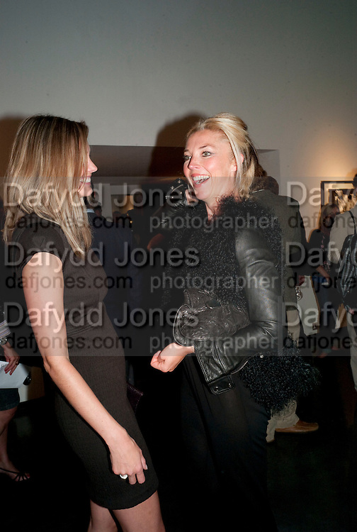 Malin Jefferies; Tamara Beckwith, Benno Graziani: Memories Of Summer, Hamiltons Gallery. London. 16 September 2009.