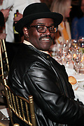 New York, New York- June 6: Media Personality/Artist/Actor Fred Brathwaite attends the 2017 Gordon Parks Foundation Awards Dinner celebrating the Arts & Humanitarianism held at Cipriani 42nd Street on June 6, 2017 in New York City.   (Photo by Terrence Jennings/terrencejennings.com)