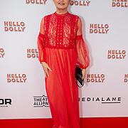 NLD/Rotterdam/20200308 - Premiere Hello Dolly, Vera Mann