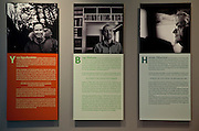 Portraits of Contemporary Icelandic Authors.<br /> An exhibition of the Embassy of Iceland and Fabulous Iceland, Iceland – Guest of Honour at the Frankfurt Book Fair 2011.