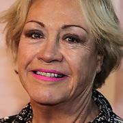 NLD/Amsterdam/20150201 - Premiere Heerlijk duurt het Langst, Viola Holt