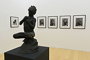 Napoli, 15.12.18. Robert Mapplethorpe. Coreografia per una mostra.<br /> Photo: Víctor Sokolowicz