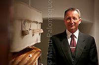 Sean Cawley - funeral director