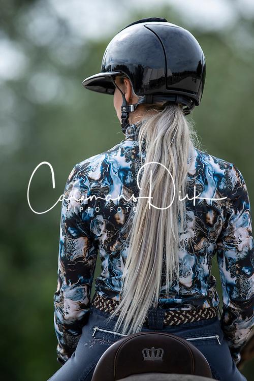 Claeys Manon, BEL, Katharina Sollenburg <br /> Maldegem 2020<br /> © Hippo Foto - Dirk Caremans<br /> 09/09/2020