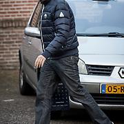 NLD/Amsterdam/20150202 - Peter Heerschop,