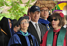 Tom Hanks at Yale University | Class Day Speaker 22 May 2011