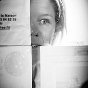Gueules de briefing du Mini Fastnet 2015