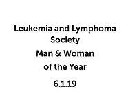 Carmel Magazine-Leukemia Dinner