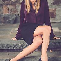 Lindsey Taylor Wood Lifestyle Portraits