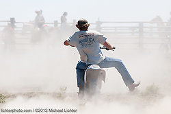 Welcome to America. Sturgis, SD. 2012<br /> <br /> Limited Edition Print from an edition of 20. Photo ©2012 Michael Lichter.