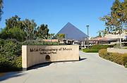 Bob Cole Conservatory of Music Pavilion and Plaza