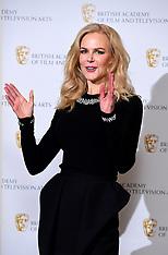 Life In Pictures: Nicole Kidman BAFTA Retrospective - 21 Nov 2018