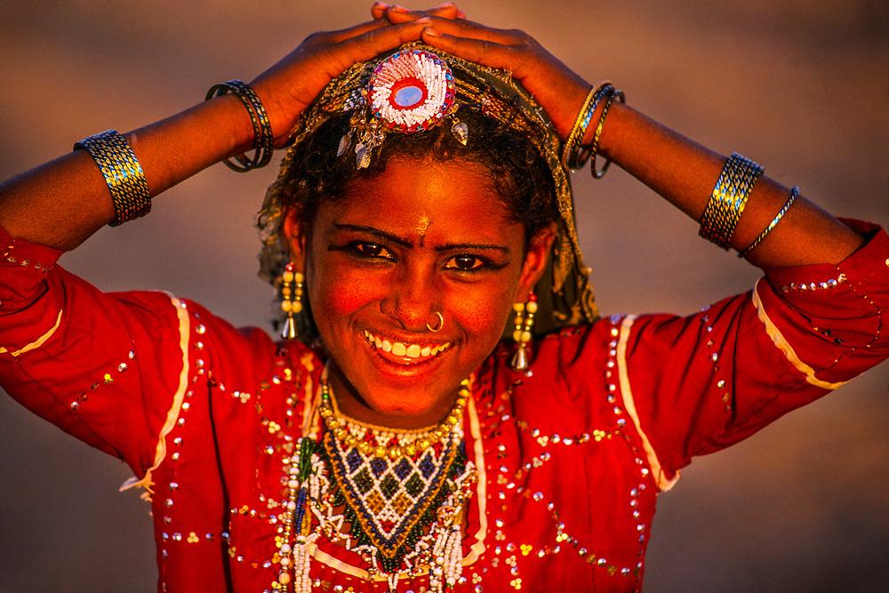 Pushkar Camel Fair, Pushkar, Rajasthan, India