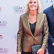 NLD/Amsterdam/20170924 - Première Was Getekend, Annie M.G. Schmidt, Irene Moors