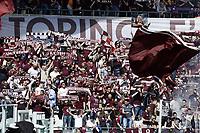 tifosi Torino Supporters <br /> Torino 12-04-2015 Stadio Olimpico, Football Calcio Serie A Torino - Roma Foto Image Sport / Insidefoto