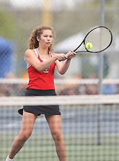 05/04/18 HS Tennis Regionals @ RCB