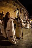 Holy Week in Orihuela and Almoradi, Spain