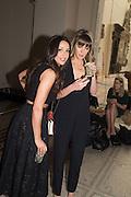 ROXIE NAFOUSI; DAISY DODDS-NOBLE, Shoes: Pleasure and Pain. V & A Museum. South Kensington, London. 10 June 2015.