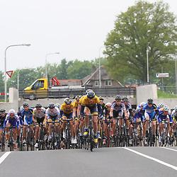 Olympia Tour Olft-Genderingen passage bij Ruurlo