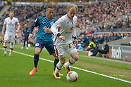 Milton Keynes Dons v Queens Park Rangers 050316
