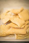 handmade crackers