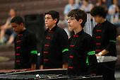 Gulfport HS Percussion - Denham Spring Show