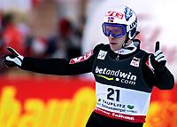 ◊Copyright:<br />GEPA pictures<br />◊Photographer:<br />Wolfgang Grebien<br />◊Name:<br />Pettersen<br />◊Rubric:<br />Sport<br />◊Type:<br />Ski nordisch, Skispringen<br />◊Event:<br />FIS Skiflug-Weltcup, Skifliegen am Kulm<br />◊Site:<br />Bad Mitterndorf, Austria<br />◊Date:<br />15/01/05<br />◊Description:<br />Sigurd Pettersen (NOR)<br />◊Archive:<br />DCSWG-150105161<br />◊RegDate:<br />15.01.2005<br />◊Note:<br />8 MB - MP/MP - Nutzungshinweis: Es gelten unsere Allgemeinen Geschaeftsbedingungen (AGB) bzw. Sondervereinbarungen in schriftlicher Form. Die AGB finden Sie auf www.GEPA-pictures.com.<br />Use of picture only according to written agreements or to our business terms as shown on our website www.GEPA-pictures.com.