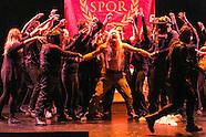 Ovation! Jesus Christ Superstar