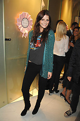 Actress MISCHA BARTON at a party to launch jeweller Boodles new store at 178 New Bond Street, London W1 on 26th September 2007.<br /><br />NON EXCLUSIVE - WORLD RIGHTS